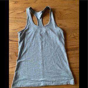 Nike tank shirt size small